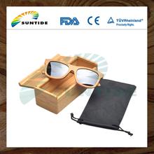 Venta al por mayor productos personalizados caso de gafas de sol