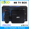 wholesale cable set top box price Indian Iptv digital tv converter set top box