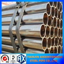 black steel pipe per ton $700-800!erw pipe definition!ERW black steel pipe/tube