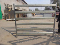 cattle fencing panels livestock yard panel