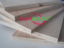 Good quality low price packing plywood sheet