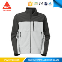 high quality cheap promotional wholesale waterproof windproof fashion cotton jackets for men