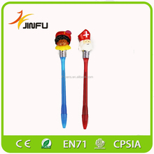 Promo knock light music pen promotional pen