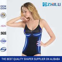 New Wholesale Best Selling waist cincher women hot shapers sex xxl