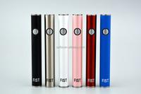 FISTeCigs eSlim 320mAh 390mAh battery electronic cigarettes vaporizer new products sex toys