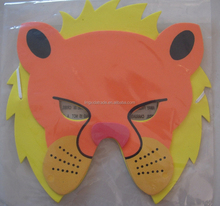 Pirate EVA Foam Custom Party Masks for boys