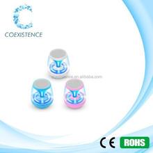 mini portable bluetooth speaker bluetooth audio adapter car bluetooth Wireless Speaker For phone