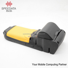Rugged Multifunction Android handheld OEM thermal paper for pos printers