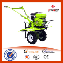 Chinese Agriculture Use Power Cultivator