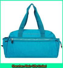 Travel Use Nylon Tote Duffel Bag Organizer