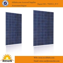 China solar companies solar panel automated production line