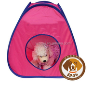 Outdoor dog kennel /eco friendly soft dog bed