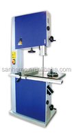 large portable electric woodworking band saw for sale mj3450q/mj3460q