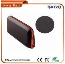 Mobile phone charger power bank for digital camera