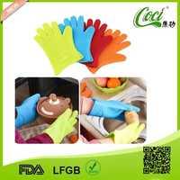 oven gloves pattern
