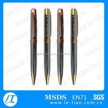 MP-219 Unique Metal Ball Pen Gift Pen Set Promotional Pen