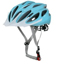 AURORA brand new design cycling helmet with CE, mountain bike helmet for women