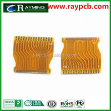 Polyimide FPC cable UL, ISO, SGS fpc for electronic cable