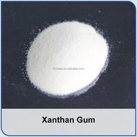 Best price Xanthan gum manufacturer