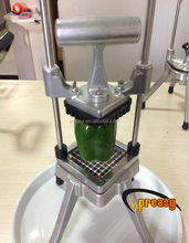 Top selling vegetable/food /fruit Dicer and Chopper with NSF LIST