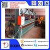 Hydraulic Metal Sheet Bending Machine