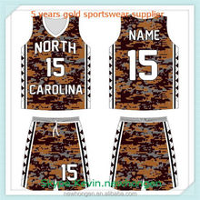 Fashionable new arrival throwback basketball jerseys