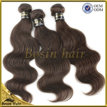 "Body Wave Virgin Indian Hair Weave 3pcs AAAAA+ Unprocessed Indian Virgin Hair Weft 10""-28"" Fast shipping humanhair extensions"