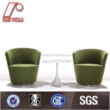Swivel Round Bar Chair, Bar and Lounge Furniture, Bar Furniture H-024