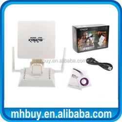 NEW KASENS KS1680 6000mw 150Mbps 802.11b/g/N USB WLAN WiFi Wireless Network Adapter