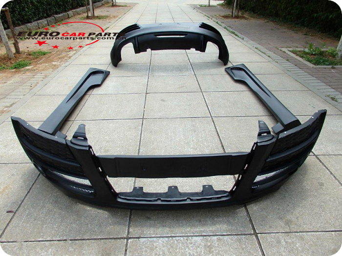 new arrival body kit for audi tt to r8 view body kit for audi tt to r8 eurocar product. Black Bedroom Furniture Sets. Home Design Ideas