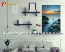 Home Decoration Landscape Canvas frame wall Oil Painting