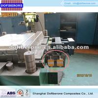 fiberglass SMC meter box tooling, mould