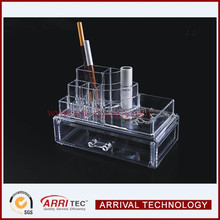 China Alibaba wholesale manufacturer acrylic cosmetic assorted beauty makeup case