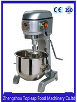 industry food mixers,stand mixer machine, professional stand mixer 25L