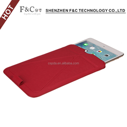 New universal pouch case for ipad mini 4 protector cover