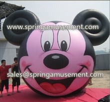 Inflatable Mickey -Mouse Helium Air Balloons SP-H002