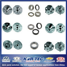 Hyundai Sonata Wheel Bearing