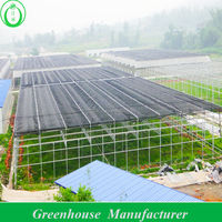 green houses large for farm land owner