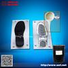 RTV liquid shoe molding silicone rubber