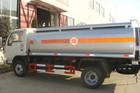 4CBM 4x2 caminhão-tanque de combustível