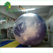 Economic Friendly Moon Ball With Led Ligth