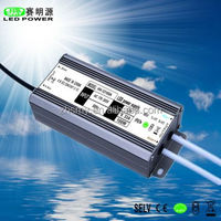 100w waterproof constant voltage led driver 12v 8.3a power supply with CE ROHS certification
