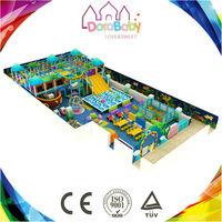 HSZ-K119 Gymnastic Equipment for Sale Children Commercial Indoor Playground equipment