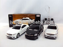 Fashion ! 2013 new radio control car toys ! 1:24 rc car