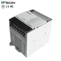 Wecon 14 IO smart micro mini plc with DC 24V