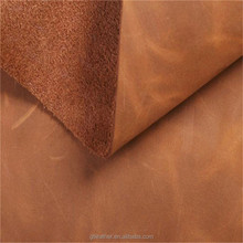 second layer cow leather split leather for shoes section