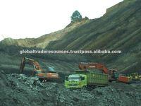 Indonesia Steam Coal