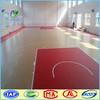 Malaysia indoor basketball court flooring laminate flooring