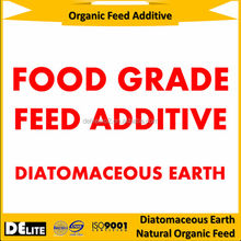 Food Grade Diatomaceous Earth Animal Feed Additive For Dog With High Quality