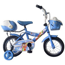 Latest Fashion promotional high quality large sale kid bicycle (TF-BMX029)